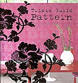 book cover - Tricia Guild: Pattern